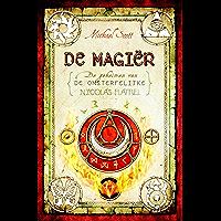 De magiër (Nicolas Flamel Book 2)