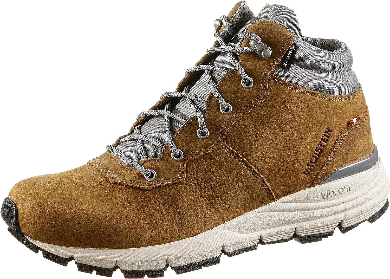 Dachstein Louis GTX - Zapatillas de Invierno Impermeables para Hombre, con Goretex