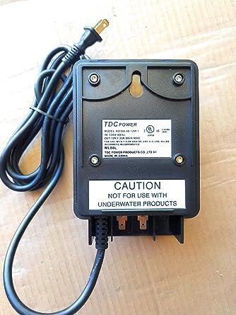 88w 12v ac landscape lighting low voltage transformer w photo eye Auto Wiring 12V Lights image unavailable image not available for color 88w 12v ac landscape lighting