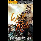 Wild Ride (English Edition)