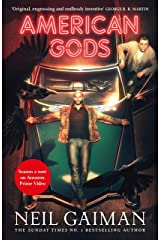 American Gods Kindle Edition