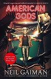 American Gods (English Edition)