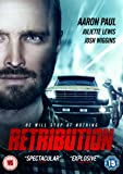 Retribution [DVD]
