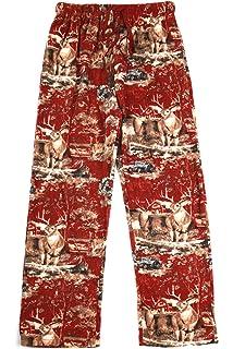 f4edfb4e22e05 Realtree Xtra Camo Knit Graphic Sleep Lounge Pants - Medium at ...