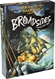 Z-Man Games Merchants and Marauders: Broadsides Expansion