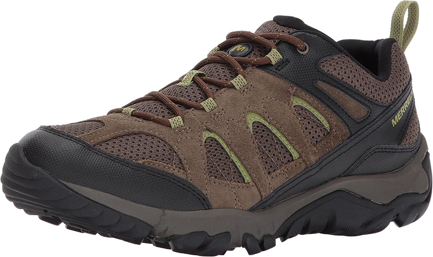 Merrell Men s Outmost Vent Hiking Boot