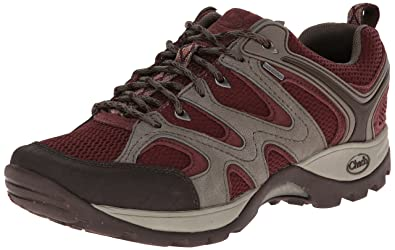 5d0043233feca Chaco Women'S Layna Waterproof Trail Hiking Shoe