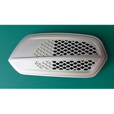 Filtre Grill pour Hoover cms 500uv Batti Matelas ultra Vortex