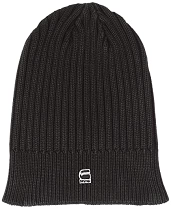 3ea2b6e2bbb G-STAR RAW Men s Wyddo Beanie