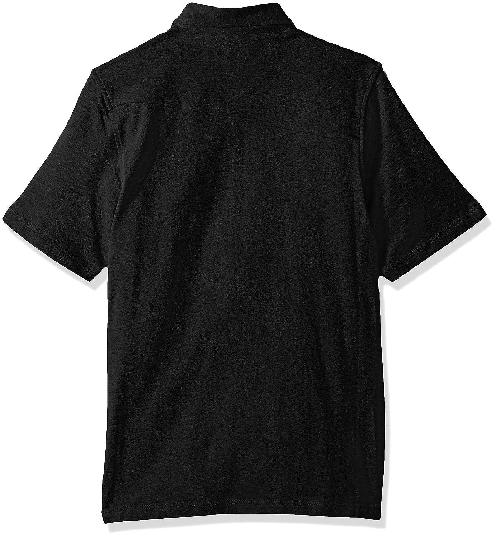 Volcom Big Boys Wowzer Polo Shirt