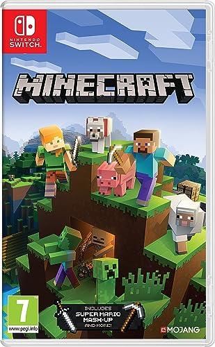 Oferta amazon: Minecraft - Nintendo Switch