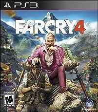 Far Cry 4 - PlayStation 3 - Standard Edition