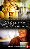 Coffee and Conclusions (The Midnight Coffee Series Book 2)