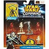 Star Wars Command Droid Destruction Pack