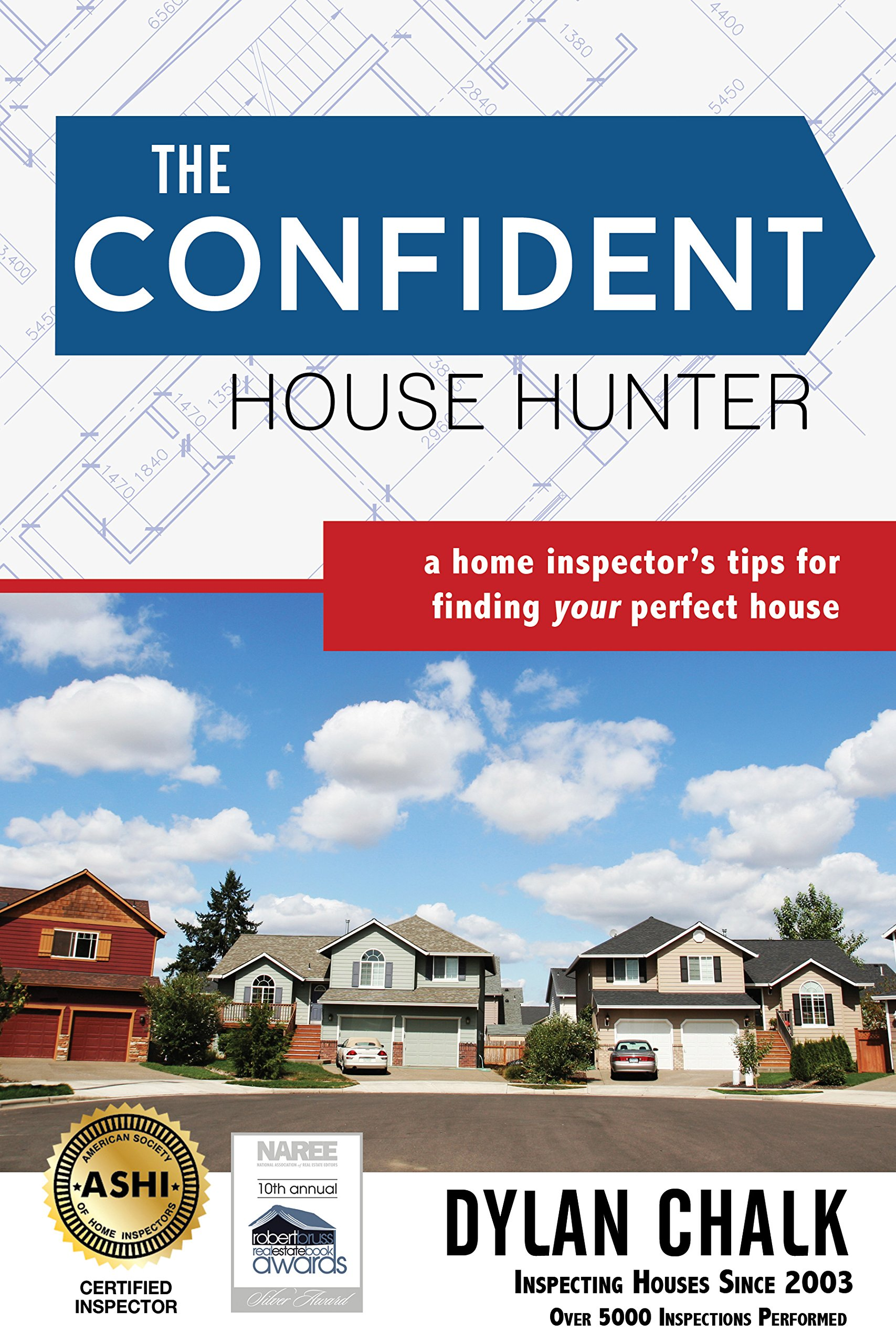 Confident House Hunter Inspectors Finding product image