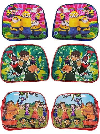 Return Gift Bags For Kids Birthday Boys Set Of 6 Amazonin Wallets Luggage