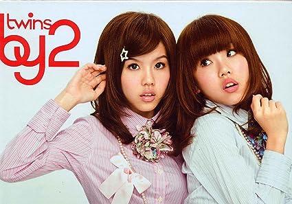 BY 2 TWINS - BY2 Twins 超値寫...