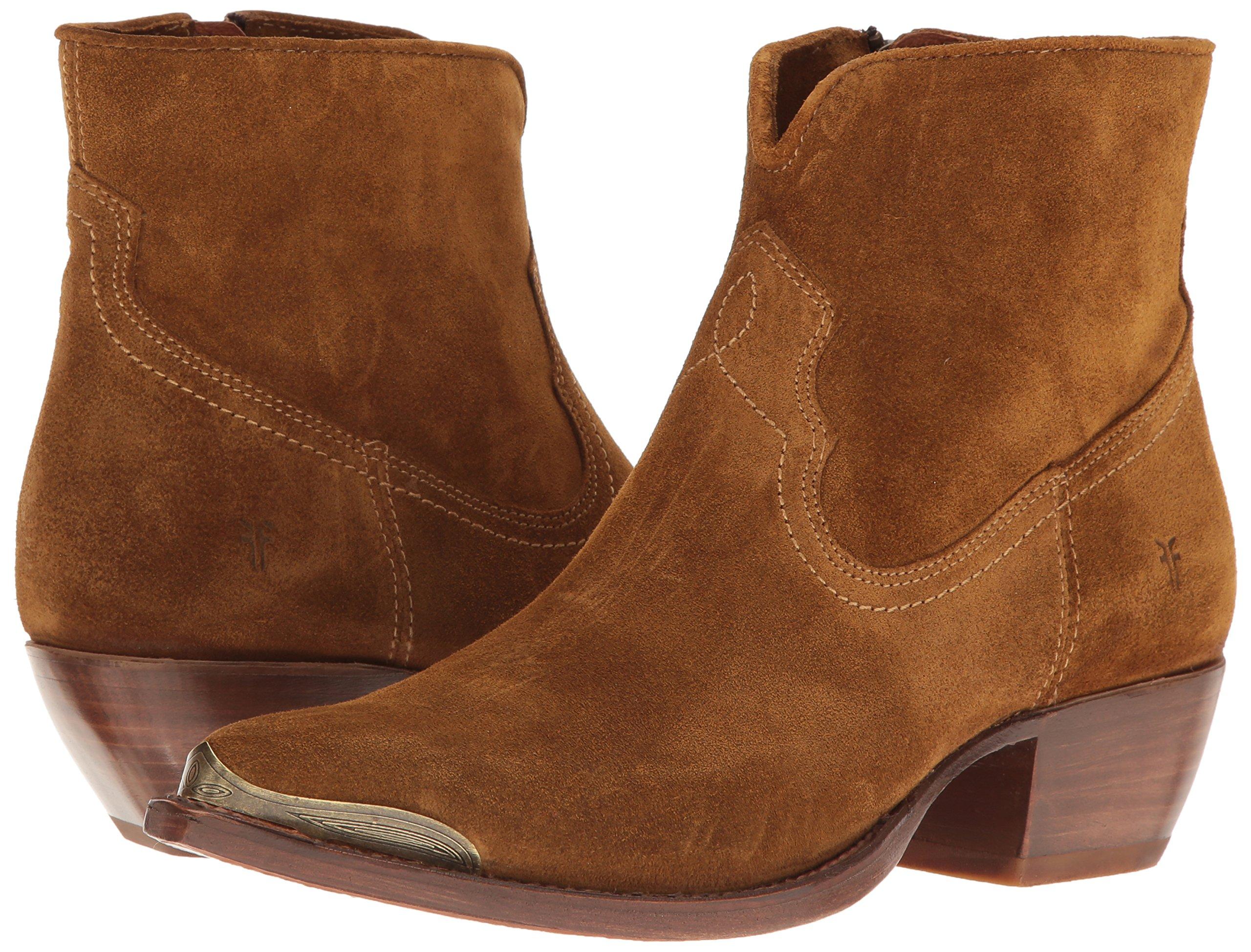 FRYE Women's Shane Tip Short Western Boot by FRYE (Image #6)