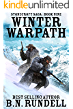 Winter Warpath (Stonecroft Saga Book 9)
