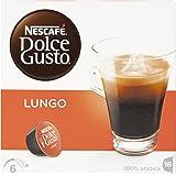 Nescafé Dolce Gusto - Lungo  - Cápsulas de café - 16 cápsulas