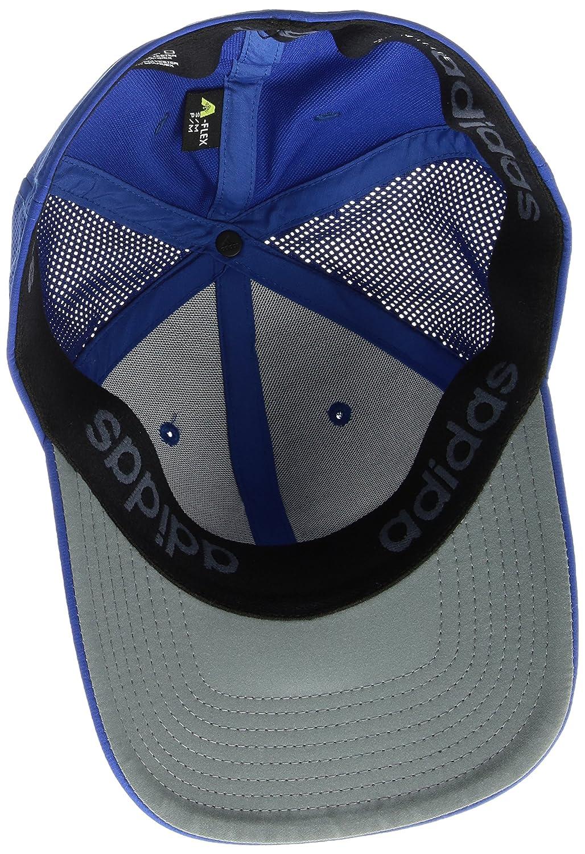 84b904247b7 adidas Hockey Men s Scrimmage Stretch fit Cap