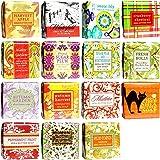 Greenwich Bay 15 Luxury Soap Sampler