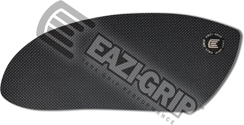 Eazi-Grip for a Suz GSF1250S//GT Bandit 2007-2016 Tank Grips in Black PRO