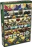 Cobble Hill Grandma's Quilts Puzzle (1000 Piece)