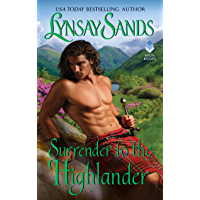 Surrender to the Highlander: Highland Brides (English Edition)