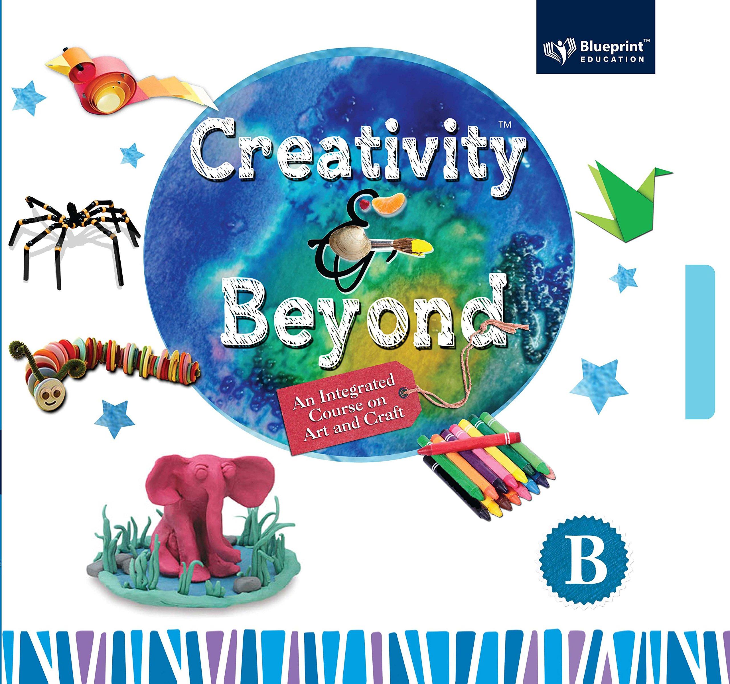 Creativity beyond b amazon sonia tuli books malvernweather Choice Image