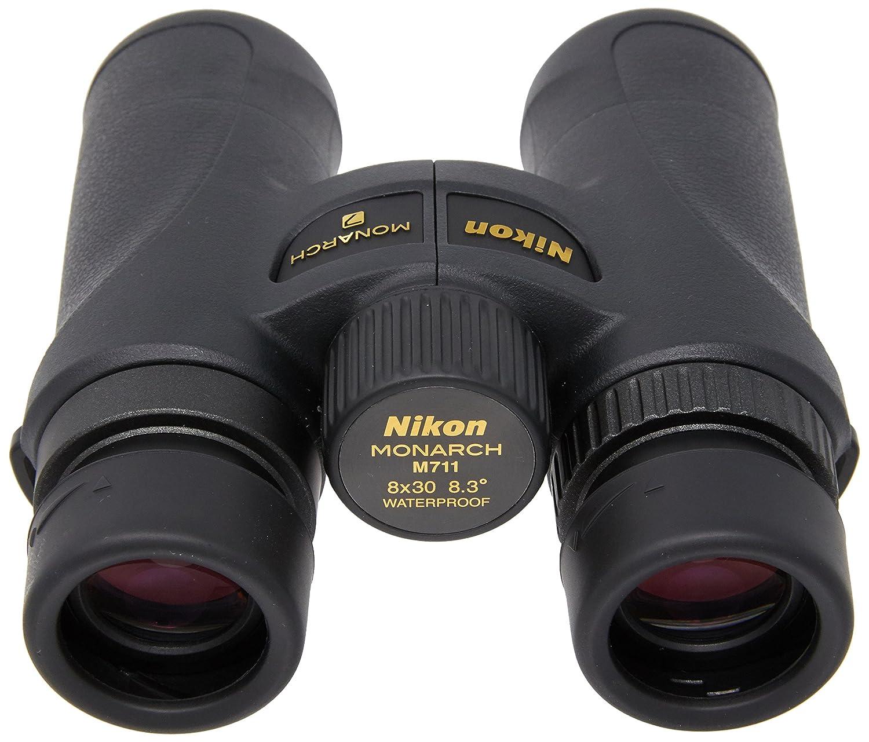 Nikon Monarch 7-8X30 Binoculares Alcance 145 m