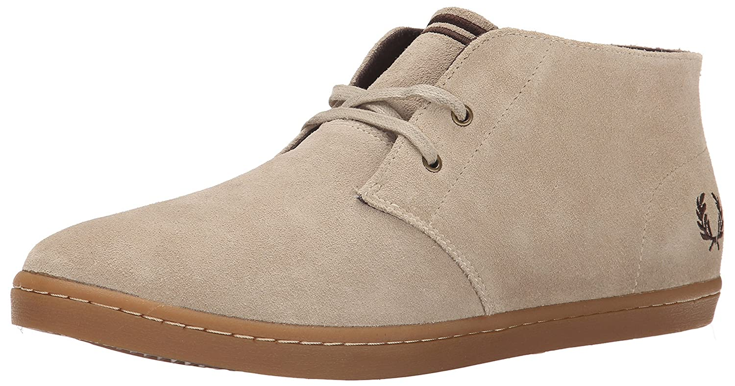 Frot Perry Herren Byron Mid Oxfords