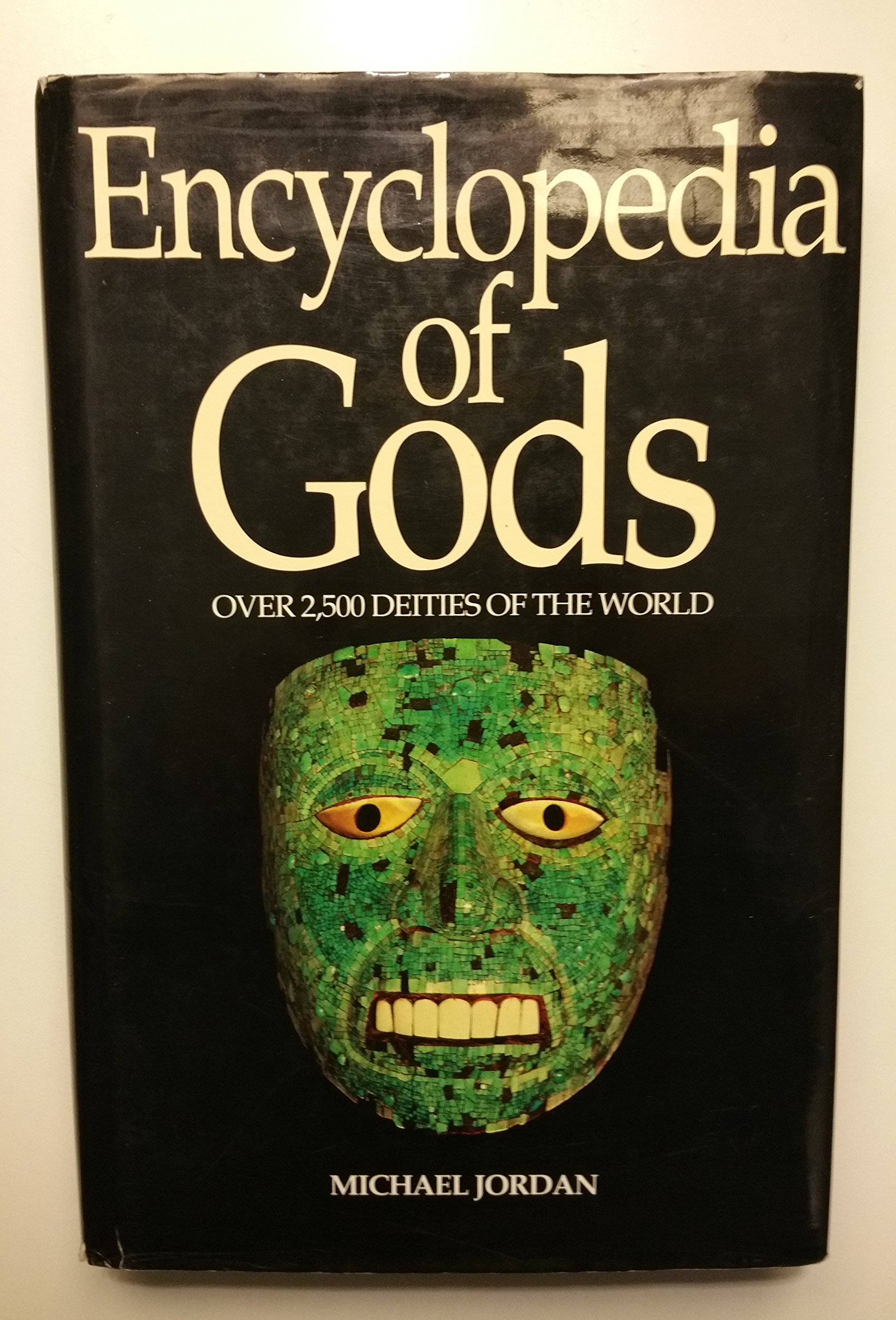 Encyclopedia of gods
