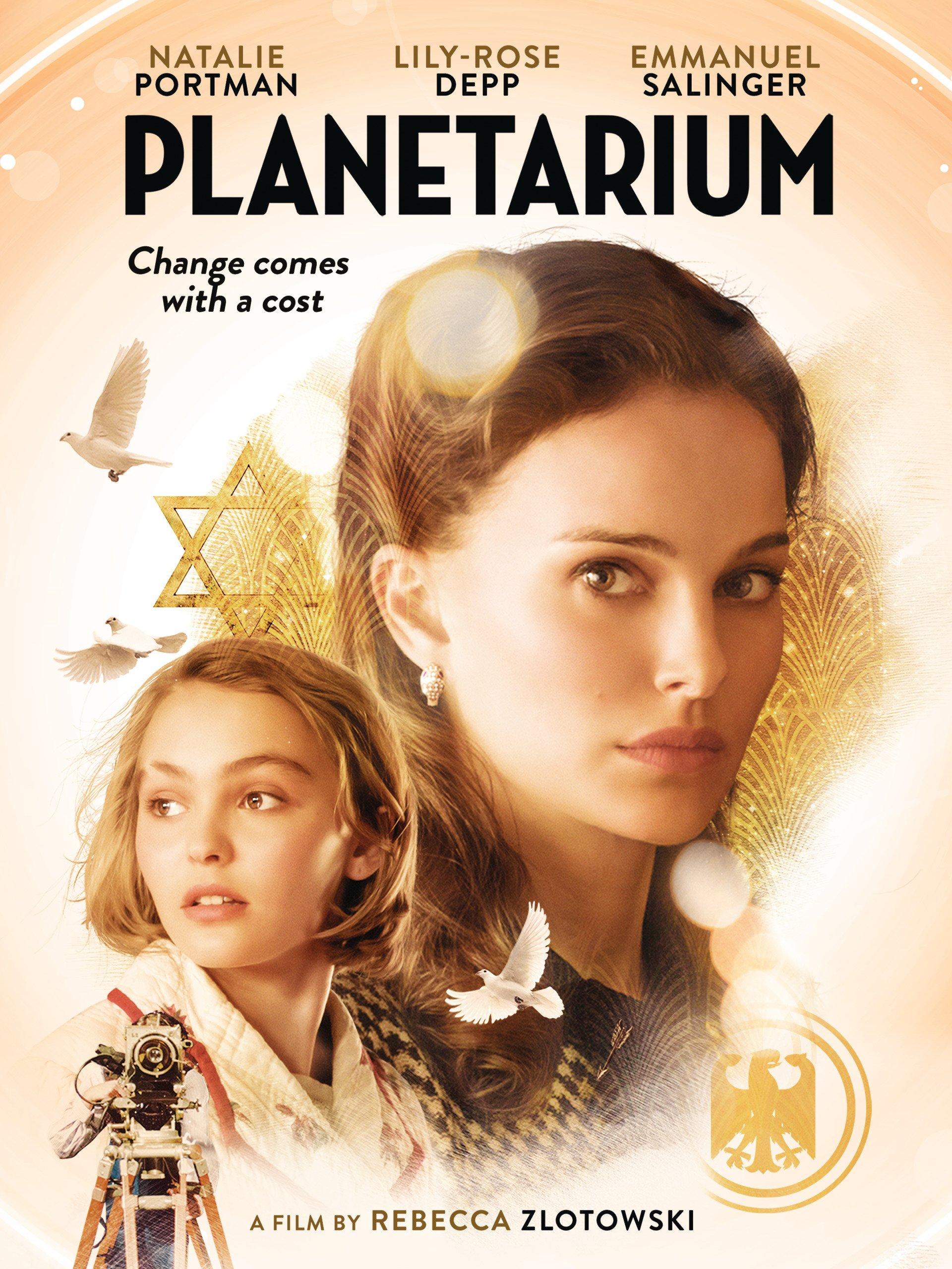 Watch Planetarium | Prime Video