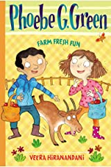Farm Fresh Fun #2 (Phoebe G. Green) Kindle Edition