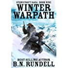 Winter Warpath: A Historical Western Novel (Stonecroft Saga Book 9)