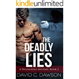 The Deadly Lies (The Delingpole Mysteries Book 2)