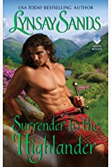 Surrender to the Highlander: Highland Brides Kindle Edition