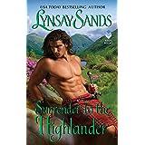 Surrender to the Highlander: Highland Brides