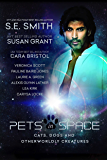 Pets in Space: Cats, Dogs, and Other Worldly Creatures (English Edition)
