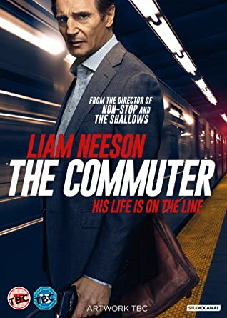 The Commuter / Pasażer (2018)