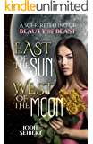 East of the Sun, West of the Moon: A sci-fi retelling of Beauty and the Beast