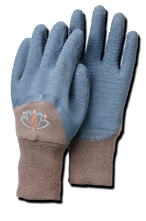 Magid BE198T Bella Womenu0027s Gardening Thorn Glove, Medium