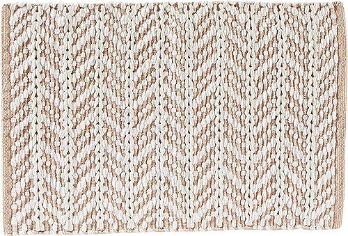 SKL Home Cotton Area Rug