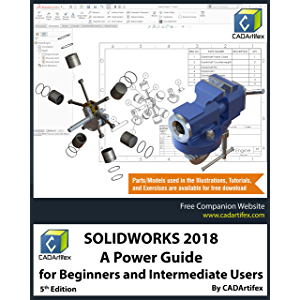 master solidworks 3d cad using real-world examples free download