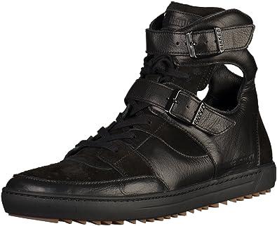 BIRKENSTOCK Sneaker Thessaloniki schwarz JOtEocW5