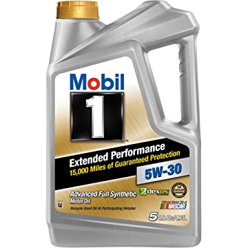 reliable Mobil 1 Extended Performance