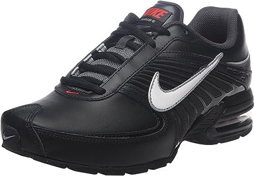 Laboratorio Integrar religión  Nike Air Max Torch Vi Sl, Men's Sports Shoes, Black/White-Challenging  Red-Anthracit, 6 UK (40 EU): Amazon.co.uk: Shoes & Bags