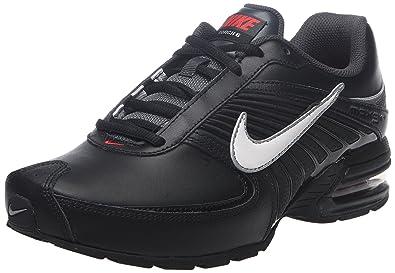 Nike Air Max Torch Vi Sl, Herren Baseballschuhe Schwarz