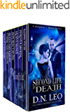 Second Life in Death - Complete Series (English Edition)